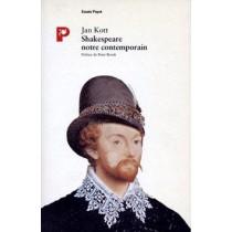 Shakespeare notre contemporain