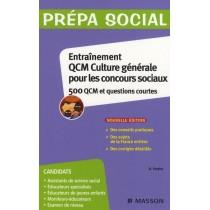 Entraînement au QCM de culture générale pour concours (2e édition)