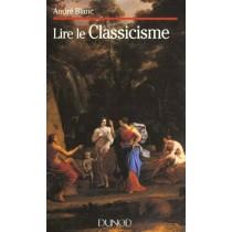 Lire Le Classicisme