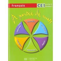 Français - CE1 - Livre de l'élève (édition 2003)