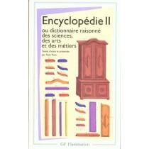 Encyclopédie t.2