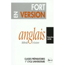 Fort En Version / Anglais
