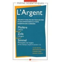 L'argent - Prépas scientifiques (édition 2009)