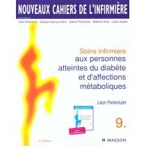 Soins Infirmiers Aux Personnes Atteintes De Diabete Et D'Affections Metaboliques Nci9