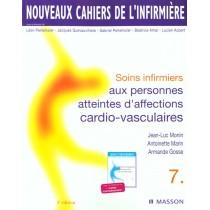 Soins Infirmiers Aux Personnes Atteintes D'Affections Cardio Vasculaires
