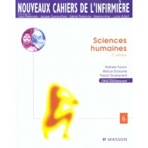 Nci T.6 - Sciences Humaines - 2E Edition