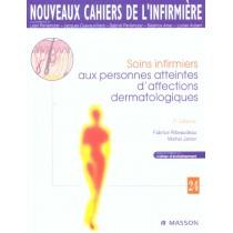 Nci N. 24 - Soins Infirmiers Aux Personnes Atteintes D'Affections Dermatologiques