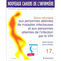 Soins Infirmiers Aux Personnes Atteintes De Maladies Infectieuses Et Infection Par Le Vih Nci 17