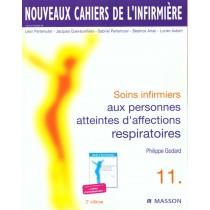 Soins Infirmiers Aux Personnes Atteintes D'Affections Repiratoires Nci 11