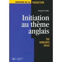 Initiation Au Theme Anglais - The Mirrored Image