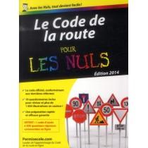 Code de la route pour les nuls (édition 2014)