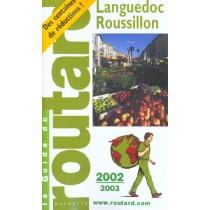Languedoc Roussilon - Edition 2002-2003