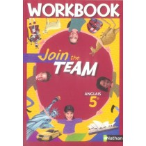 Anglais - 5Eme - Palier 1, année 2 - Workbook (édition 2007)