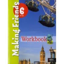 Anglais - 6Eme - Workbook