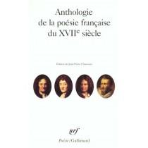 Anthologie De La Poesie Francaise Du Xviie Siecle