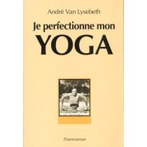 Je Perfectionne Mon Yoga