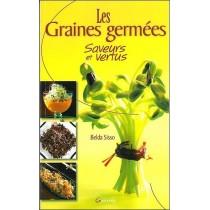 Les graines germées - Saveurs et vertues