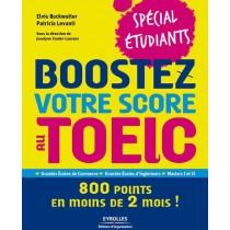 Boostez votre score au TOEIC - 800 Points en moins de 2 mois !