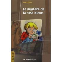 Le mystere de la rose bleue - CE2-CM1