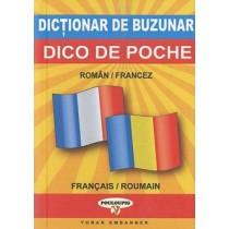 Dico de poche bilingue roumain-français / Français-roumain