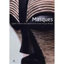 Masques - Beauté des esprits