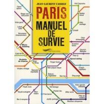 Paris - Manuel de survie