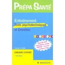Entrainement Tests Psychotechniques Et Entretien