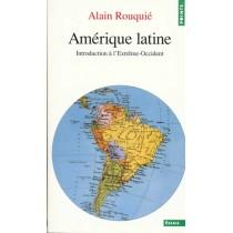 Amerique Latine. Introduction A L'Extreme-Occident