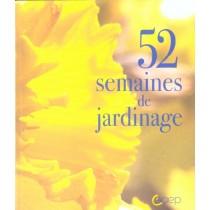52 Semaines De Jardinage