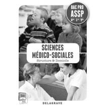 Sciences médico-sociales - 2Nde, 1ère, terminale BAC PRO ASSP - Livre du professeur (édition 2014)