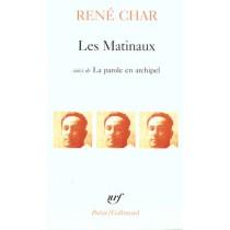 Les Matinaux / La Parole En Archipel
