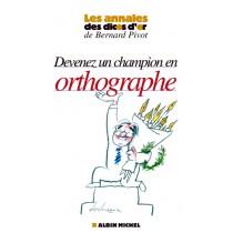 Devenez Un Champion En Orthographe