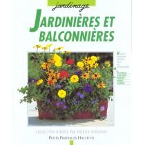 Jardinieres Et Balconnieres