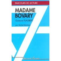 Madame Bovary, de Gustae Flaubert