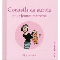 Conseils de survie pour jeunes mamans