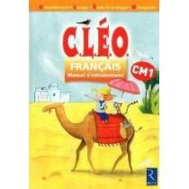 Français - CM1 - Manuel (édition 2010)