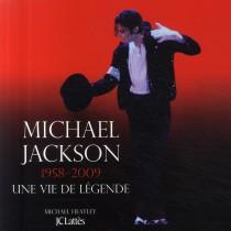 Michael Jackson, 1958-2009 - Une vie de légende