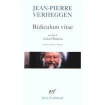 Ridiculum Vita e/ Artaud Rimbur