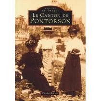 Le canton de Pontorson