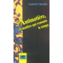 Antimatiere, La Matiere Qui Re