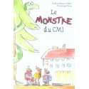 Le monstre du cm1