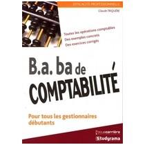 B.A. -Ba de comptabilité