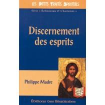 Discernement des esprits