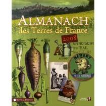 Almanach des terres de France (édition 2008)