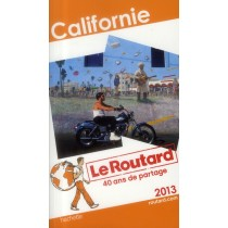 Californie (édition 2013)