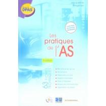 Les pratiques de l'aide-soignant (3e édition)