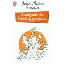 L'Integrale Des Breves De Comptoir - Edition 1992-1993
