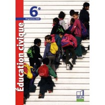 Education civique - 6Eme (édition 2009)