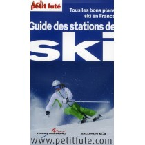 Guide des stations de ski (édition 2011)