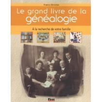 Le Grand Livre De La Genealogie